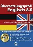 Übersetzungsprofi Englisch 8.0