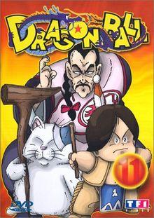 Dragon Ball - Vol.11