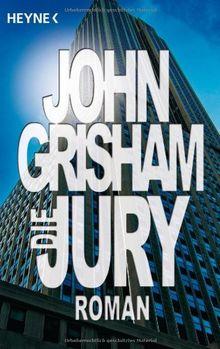 Die Jury: Roman