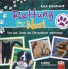 Rettung für Nori - Toni und Jonas als Tierschützer unterwegs