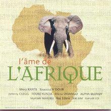 L'ame De L'afrique