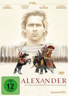 Alexander (Einzel-DVD)