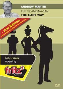 The Scandinavian - The Easy Way, DVD-ROM For Windows XP/Vista. 240 Min.