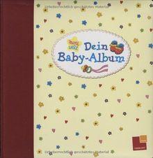 Miniwelt: Dein Baby-Album