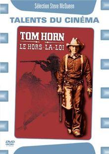 Tom Horn, le hors-la-loi [FR Import]