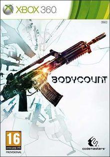 Bodycount (Uncut UK)