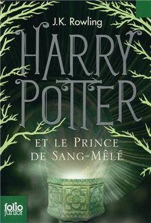 Harry Potter 6 et le Prince de Sang-Mêlé: 746