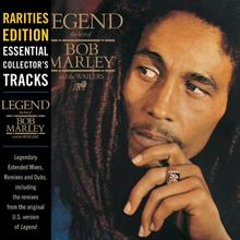 Legend [Rarities Edition]