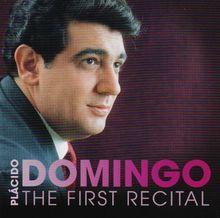 First Recital