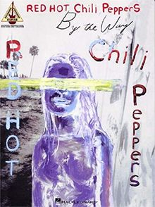 Red Hot Chili Peppers: By the Way: By the Way: Transcribed Score (Transcribed Scores)