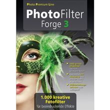 Photo Filter Forge 3 - Standard