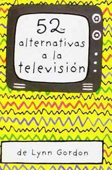 52 Alternativas a la televisión