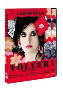 Volver - Zurückkehren (Special Edition, 2 DVDs) [Deluxe Edition]