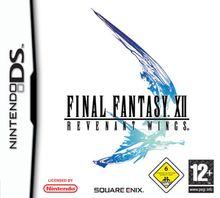 Final Fantasy XII: Revenant Wings