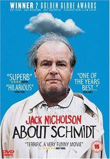 About Schmidt [UK-Import]