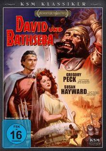 David und Bathseba (KSM Klassiker)