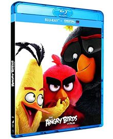 Angry birds le film [Blu-ray]