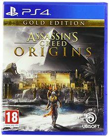 Ass. Cr. Origins �d Gold PS4