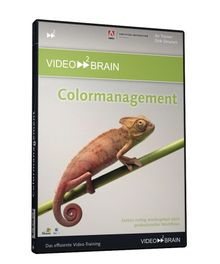 Colormanagement (DVD-ROM)