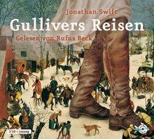 Gullivers Reisen: : 3 CDs