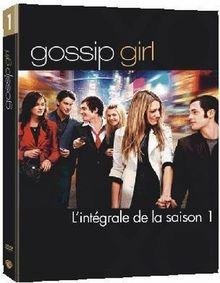 Gossip girl, saison 1 [FR Import]