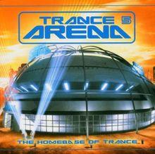 Trance Arena 5