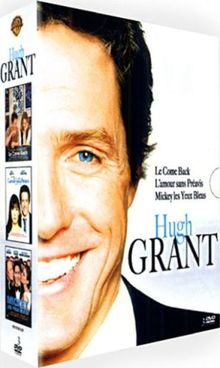 Coffeet hugh grant : le come back ; l'amour sans préavis ; mickey les yeux bleus [FR Import]