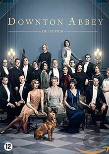 Downtown Abbey: The Movie