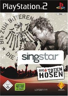 SingStar Die Toten Hosen