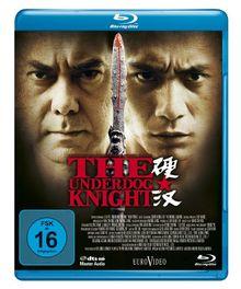 The Underdog Knight [Blu-ray]