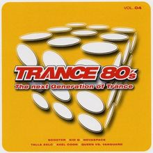 Trance 80'S Vol.4
