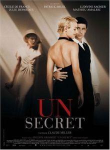 Un secret [FR IMPORT]
