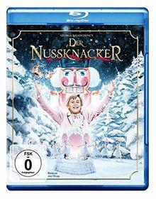 George Balanchine's Der Nussknacker [Blu-ray]