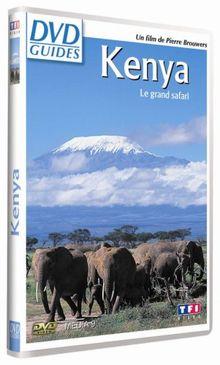 DVD Guides : Kenya, le grand safari [FR Import]