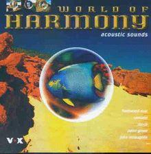 World of Harmony-Acoustic Soun
