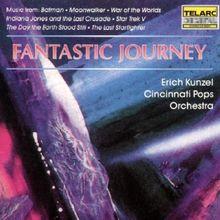 Fantastic Journey
