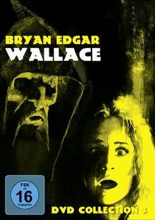 Bryan Edgar Wallace DVD Collection 3