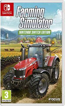 Farming Simulator – Nintendo Switch Edition