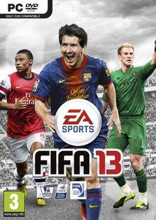 FIFA 13 (PC DVD) [UK Import]