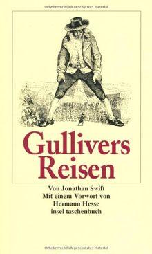 Gullivers Reisen (insel taschenbuch)
