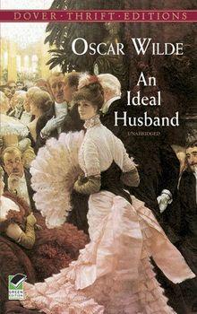 Ideal Husband. Ein idealer Ehemann, englische Ausgabe
