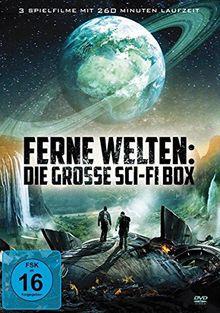 Ferne Welten: Die große Sci-Fi Box