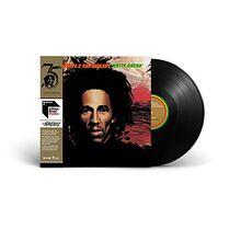 Natty Dread (Ltd.Half Speed Lp) [Vinyl LP]