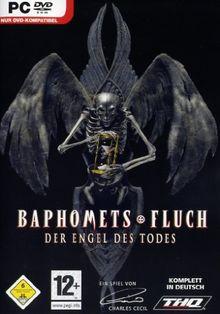 Baphomets Fluch: Der Engel des Todes