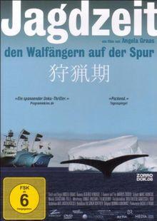 Jagdzeit: Den Walfängern auf der Spur