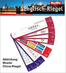 Berlitz Englisch-Riegel