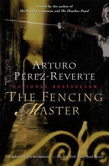 Fencing Master: A Novel
