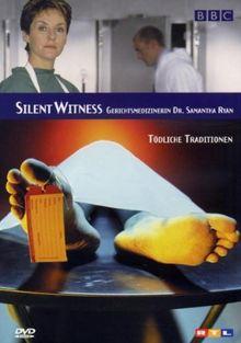 Gerichtsmedizinerin Dr. Samantha Ryan (Silent Witness): Tödliche Traditionen