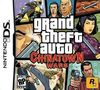 Grand Theft Auto: Chinatown Wars [US Import]