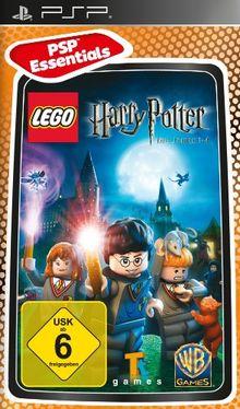 Lego Harry Potter - Die Jahre 1 - 4 [Essentials]
